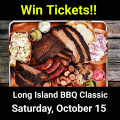 Long Island BBQ Classic Contest