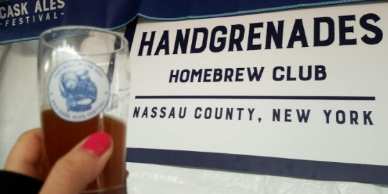Gluten-Allergy? What to Drink at Beer Fests