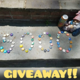 5,000 Followers Giveaway