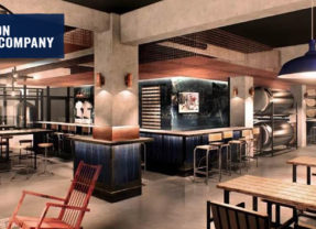 Samuel Adams to Open New Tap Room in Cincinnati