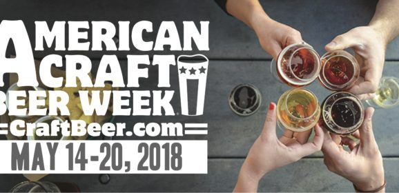 Brewnited During American Craft Beer Week