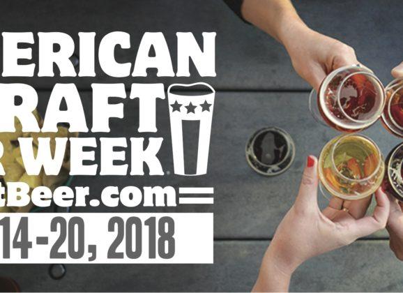 Brewnited During American Craft Beer Week