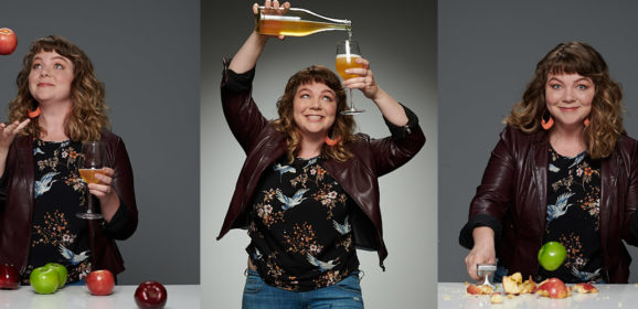 Cider Association Executive Director Makes 40 Under 40 Tastemakers List By Wine Enthusiast