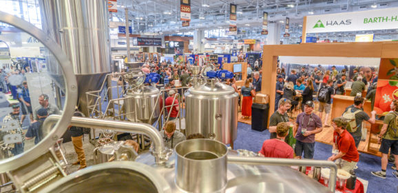 Craft Brewers Conference '19
