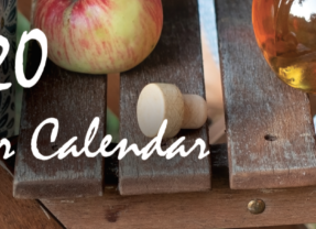 2020 Women of Cider Calendar