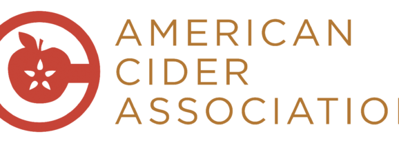 USACM Unveils New Brand: American Cider Association