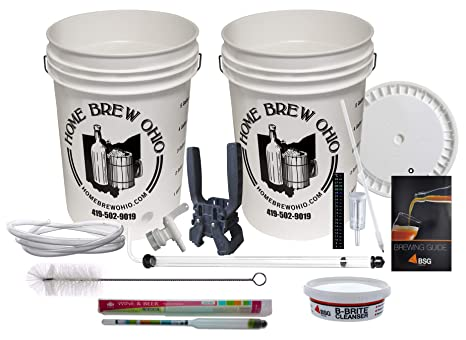 Homebrew Supplies